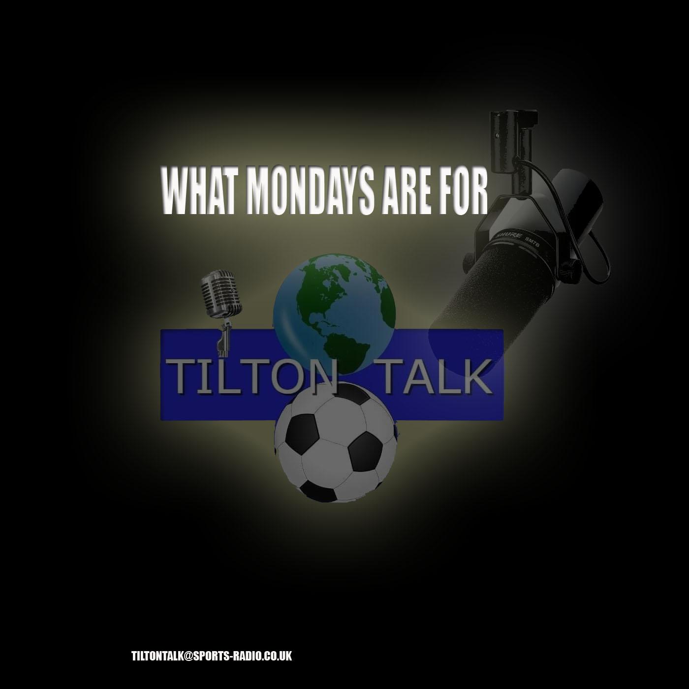 Tilton Talk Show 2010-2021